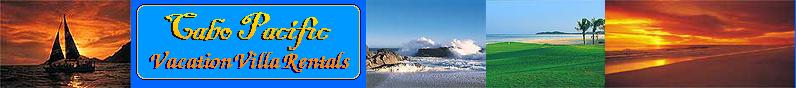 Cabo San Lucas Vacation Rentals